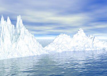 気候変動は人為的なもの? – 17世紀の小氷河期をもたらした要因とは?