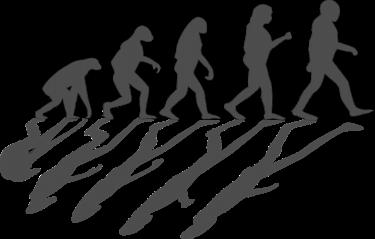 【概略】進化論の進化史