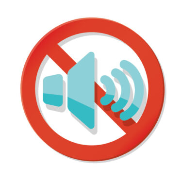 拡声機の商業利用に法的規制を!その2