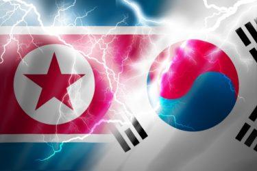 北朝鮮化する韓国 – 文大統領の無慈悲な発言 その2