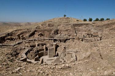 【古代の謎】世界最古の神殿?古代遺跡ギョベクリ・テペの謎