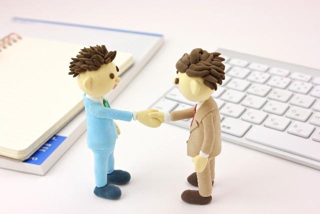 職場 契約 交渉