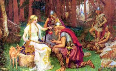 【ざっくり解説】北欧神話 – その歴史的背景