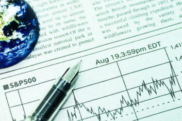 教養としての株式投資