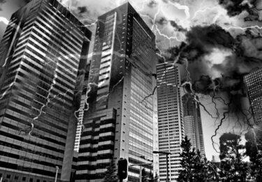 東芝、債務超過の危機の次は、またも粉飾決算の疑い