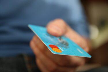 格付けチェック!? クレジットカードで、ステータスを気にする人々